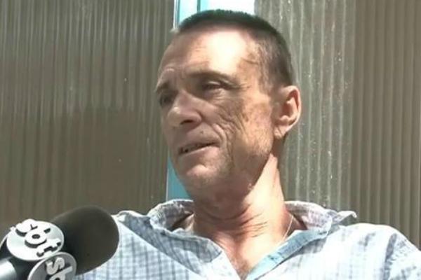 Nota de Repúdio – Violência contra o professor Augusto Cesar Trindade Marques