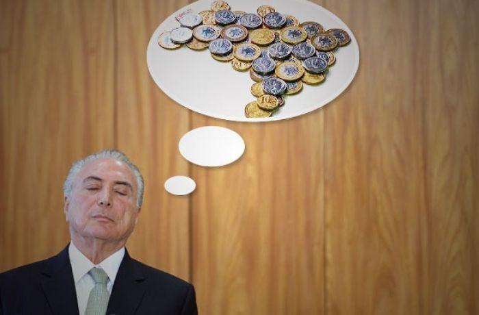Política de preços da Petrobras afunda a economia: queda em maio foi de 3,34%
